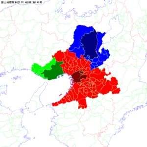 Osaka-Kobe-Kyoto