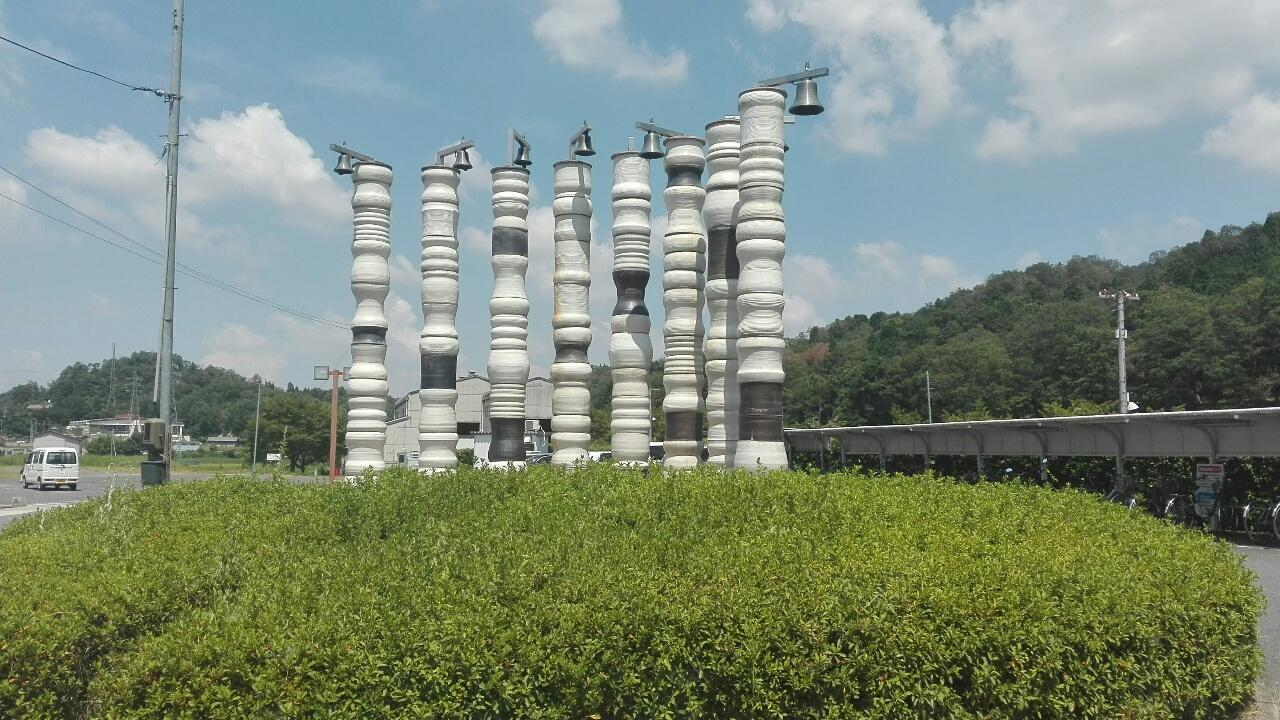 信楽高原鐵道のいま-事故や災害を乗り越え-