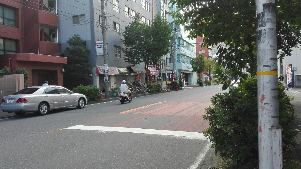 日雇い労働者の街~横浜・寿町~