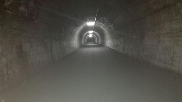 東京最恐心霊スポットこと・旧吹上トンネル