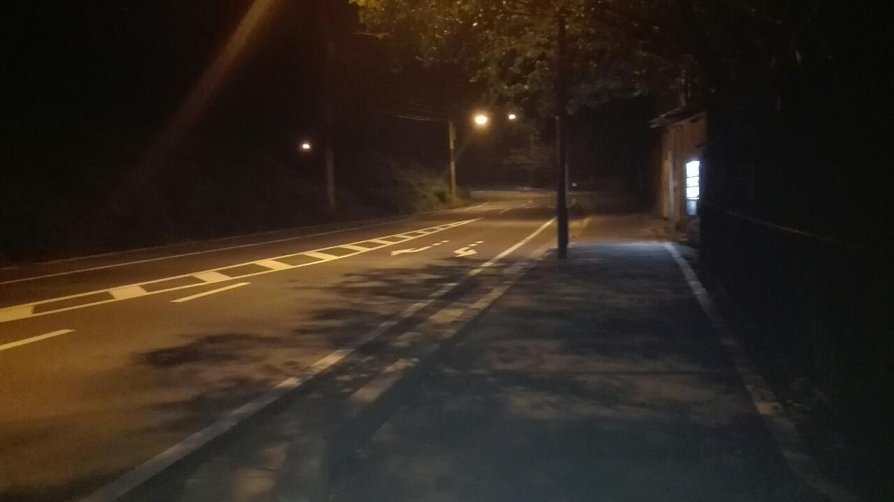心霊スポット調査-京都・幽霊街道-