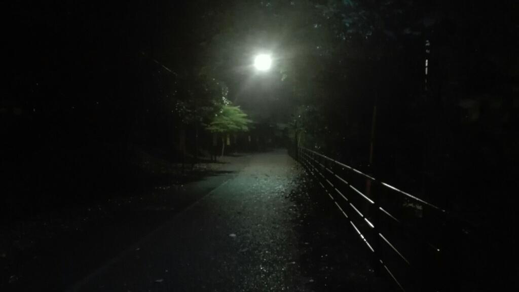 心霊スポット-京都・狐坂-