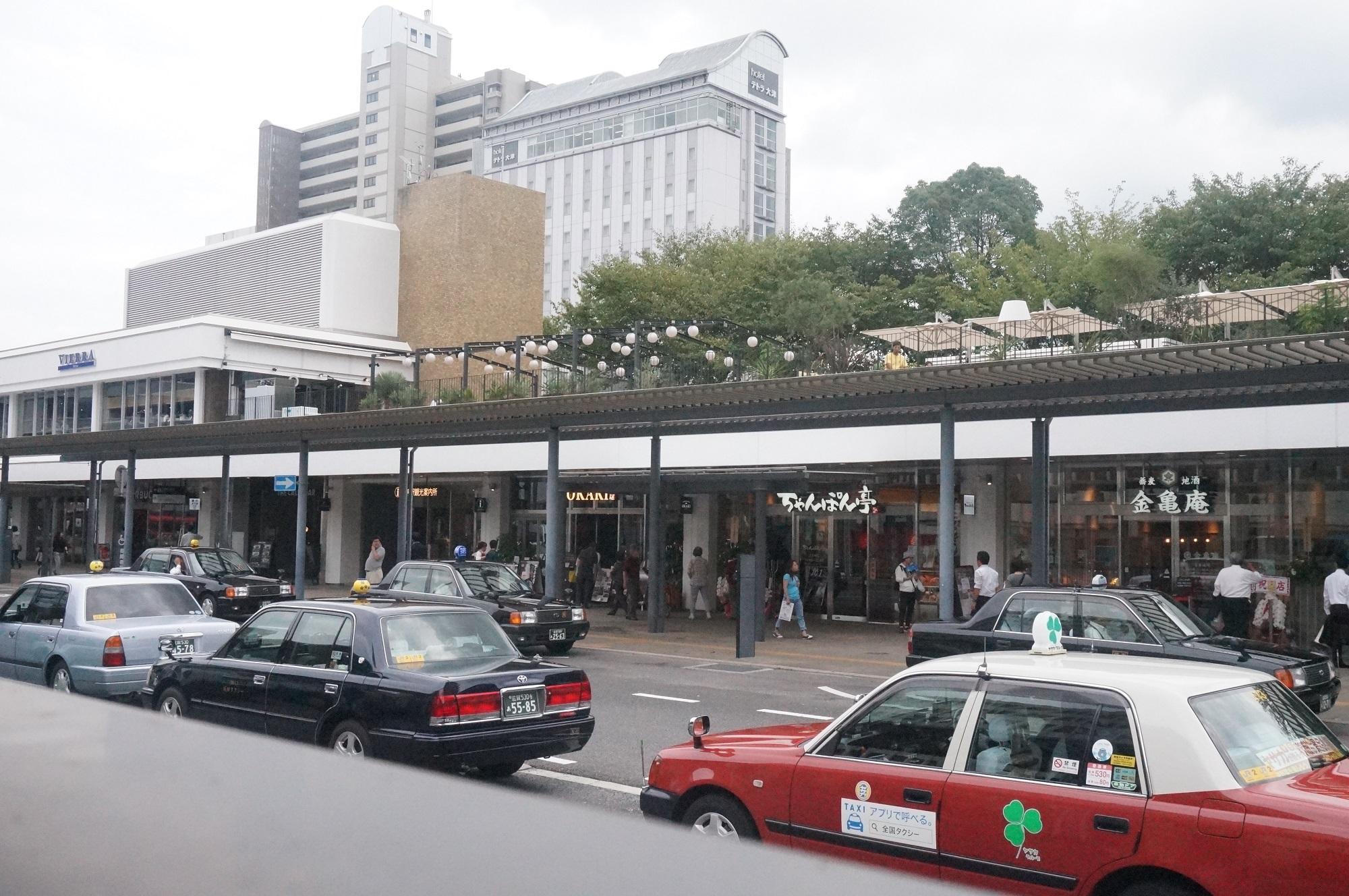 日本一寂しいと言われる県庁所在地の駅に商業施設オープン-滋賀・JR大津駅-