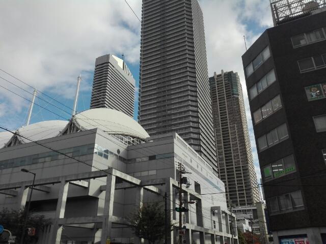 大阪市負の遺産シリーズ・損失補填額637億円のORC200を訪れた