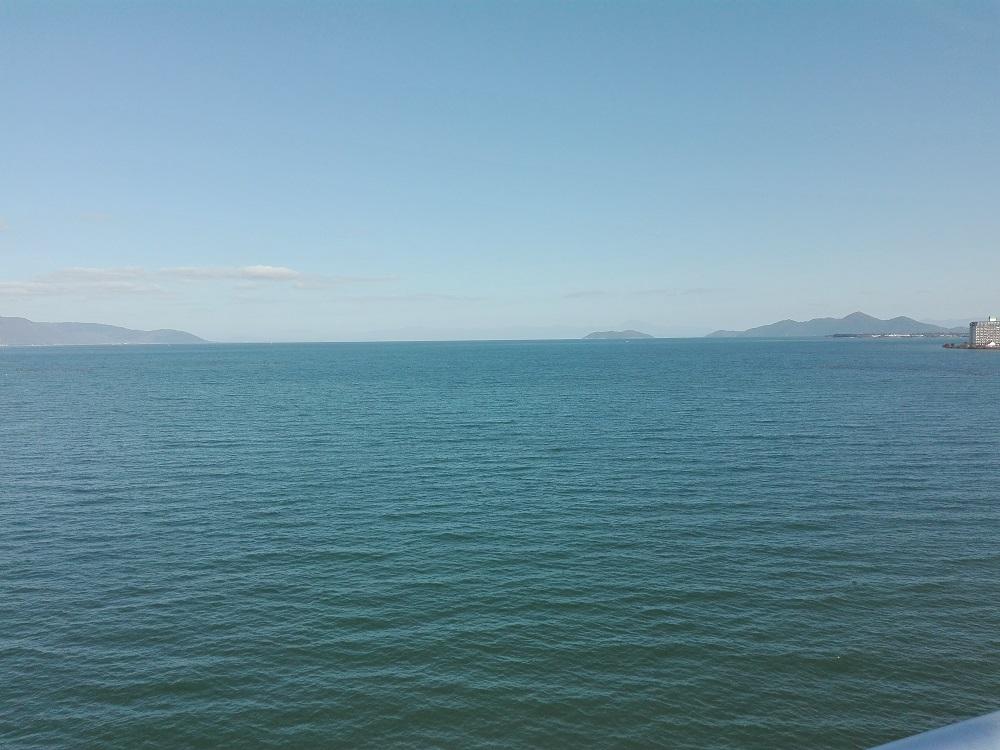琵琶湖にまつわる都市伝説