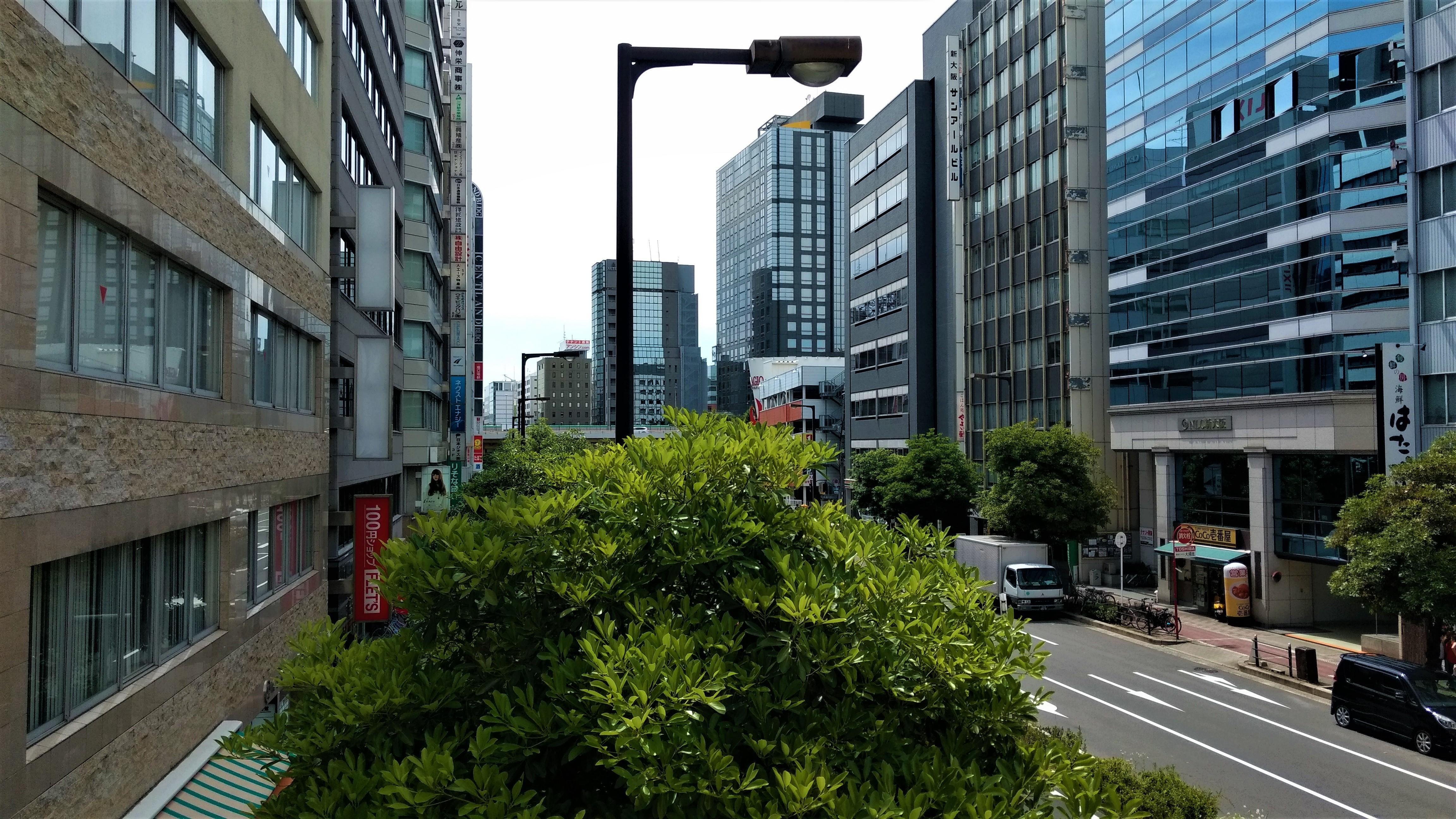 大阪の玄関口 新大阪駅周辺は一体どんな街なのか