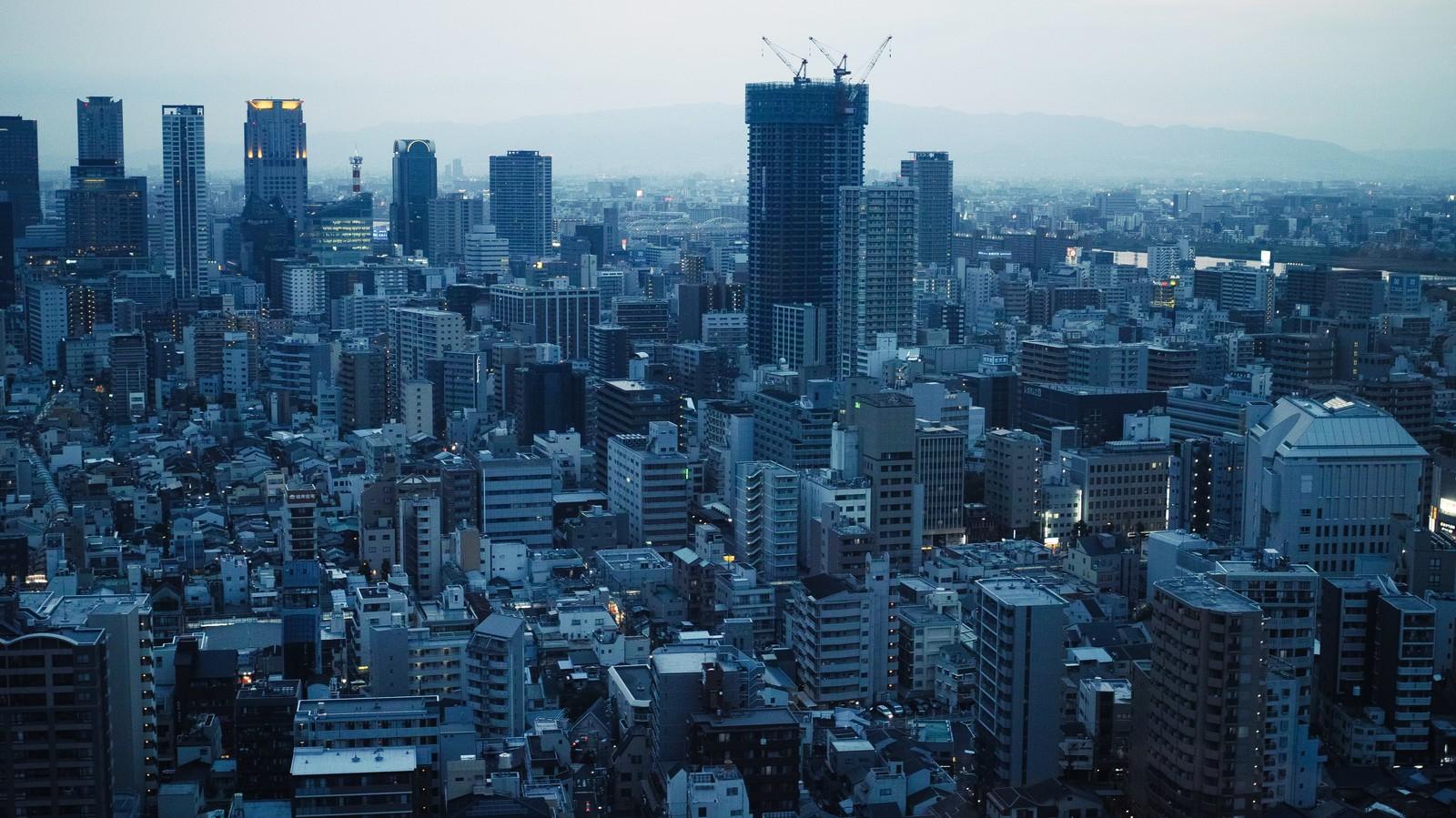 なにわ筋線が実現すると大阪はどう変わるか
