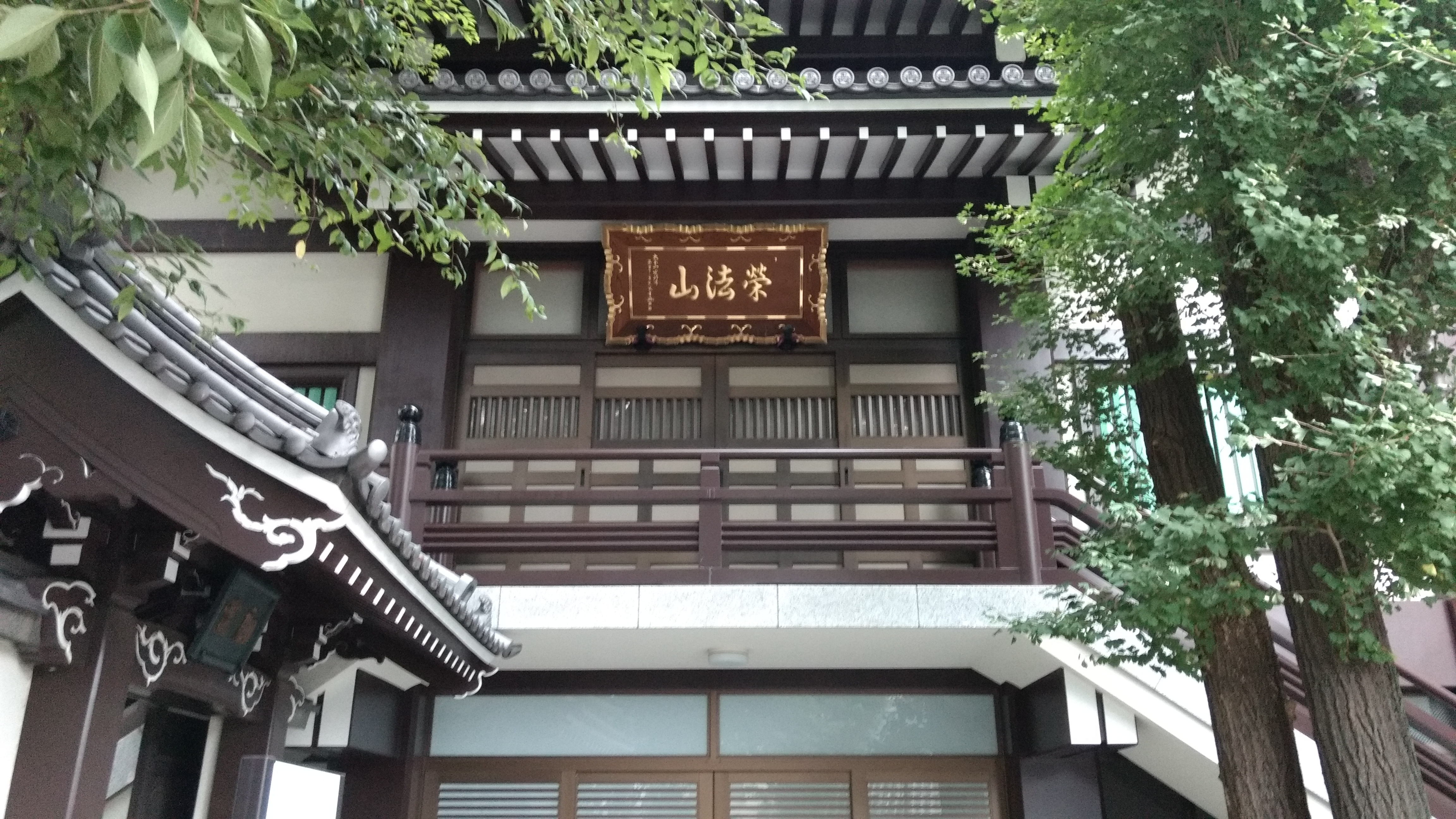 吉原遊郭近く 遊女の投込寺として知られる浄閑寺を訪れた