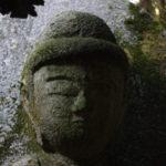 滋賀里にある大仏様【志賀の大仏】を訪れた 百穴古墳群も