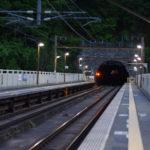 心霊?嵯峨野線の秘境駅・保津峡駅を訪問