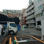 川崎駅からDEEPゾーンへ~かつて遊郭があった川崎・南町を散策