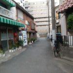 【川崎・日進町にあるドヤ街】簡易宿所密集地帯を散策