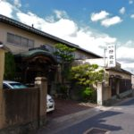 奈良の三大遊郭跡のひとつ【木辻遊郭】を訪れた