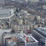 京都市芸大移転のため進む工事・新たな時代を迎える崇仁地区