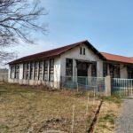 高槻駅近くのぽっかり空いた土地・安満遺跡と京大農場建物跡